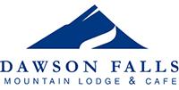 Dawson Falls Lodge